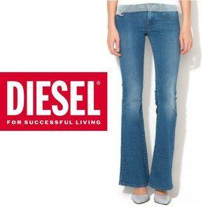 Diesel Bootcut Jeans - 29x31